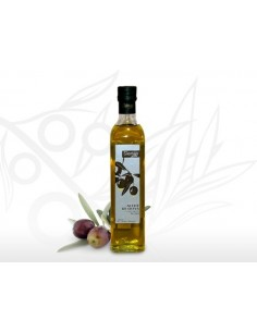 Aceite De Oliva 1L Sleman