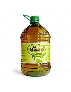 Aceite De Oliva La Raima