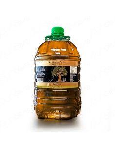 Aceite de Oliva intenso 5L