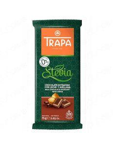 Chocolate negro con...