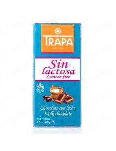 TRAPA CHOCOLATE CON LECHE...