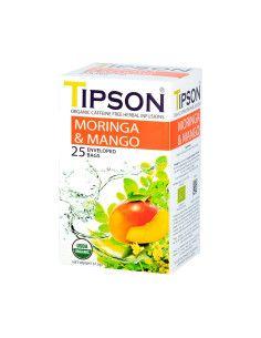 Tipson Moringa con Mango 25...