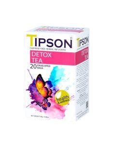 TIPSON DETOX 25 BOLSAS