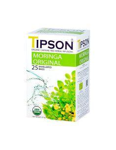 MORINGA TIPSON 25 BOLSAS