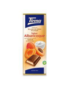 CHOCOLATE CREMA YOGHURT...