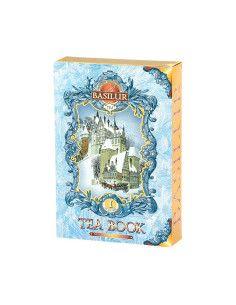 LIBRO TEA BOOK VOL 1 PIRAMIDES