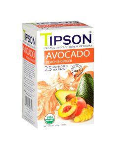 TIPSON AVOCADO ( PALTA) CON...
