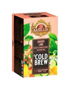 BASILUR COLD BREW CEREZO 20...