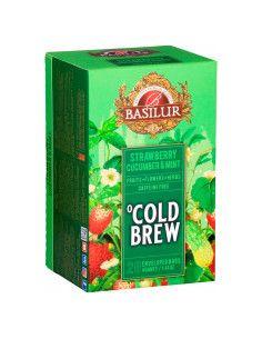 BASILUR COLD BREW FRESA...