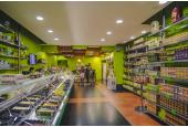 Viña del Mar - Tienda y Cafeteria
